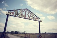 Beaumont Ranch wedding taken by Grandview photographer Taylor Jackson of Barefeet Photography