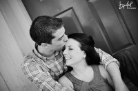 Searcy Arkansas engagement session