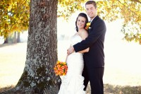 Creative Searcy, Arkansas wedding photographer