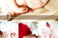 unique Dallas newborn photographer