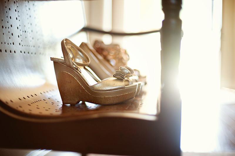 guess bridal shoes
