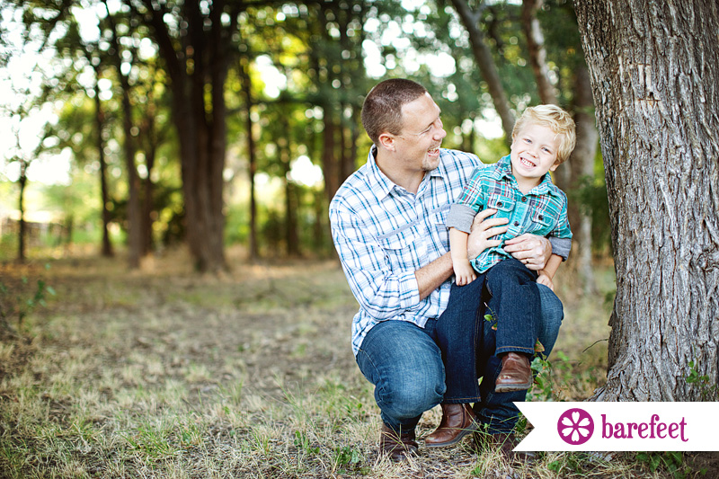 Cleburne family and portrait photographer